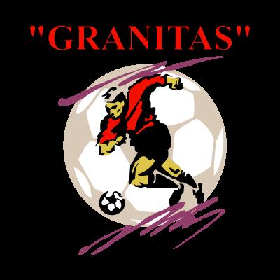 FM Granitas Vilnius (Old) logo vector logo