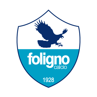 Foligno Calcio logo vector logo