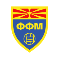 Football Federation of Macedonia logo