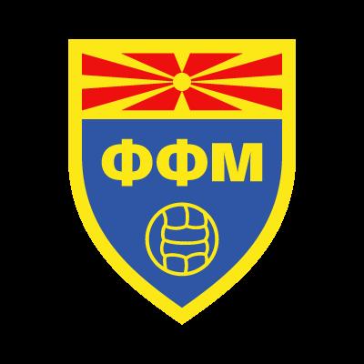 Football Federation of Macedonia logo vector logo