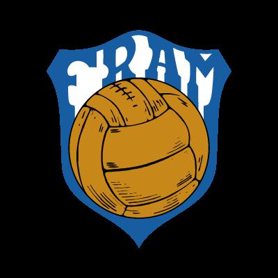 Fram Reykjavik (1908) logo vector logo