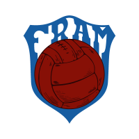 Fram Reykjavik vector logo