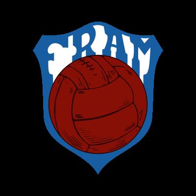 Fram Reykjavik logo vector logo