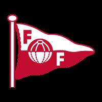 Fredrikstad FK vector logo