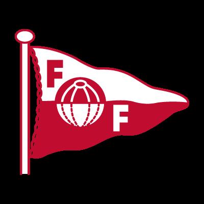 Fredrikstad FK logo vector