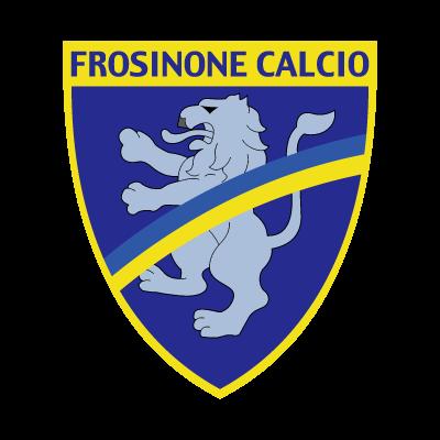 Frosinone Calcio logo vector logo