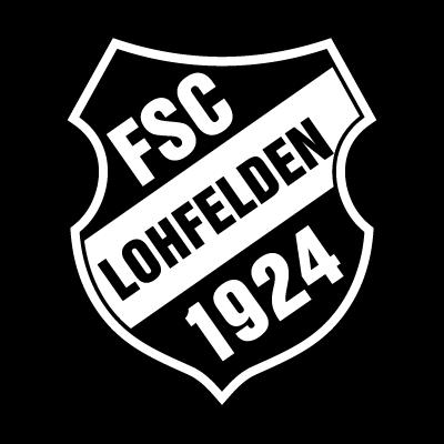 FSC Lohfelden logo vector logo