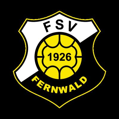 FSV 1926 Fernwald logo vector logo