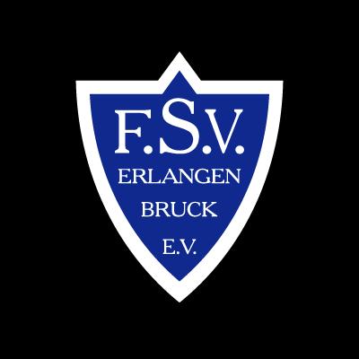 FSV Erlangen-Bruck logo vector logo
