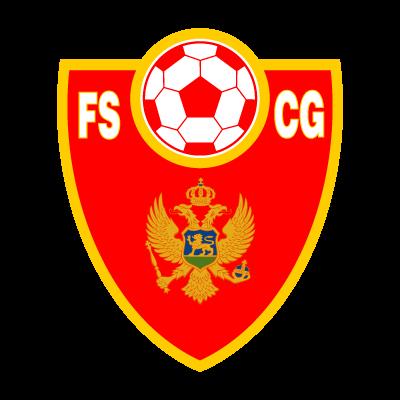 Fudbalski Savez Crne Gore logo vector logo