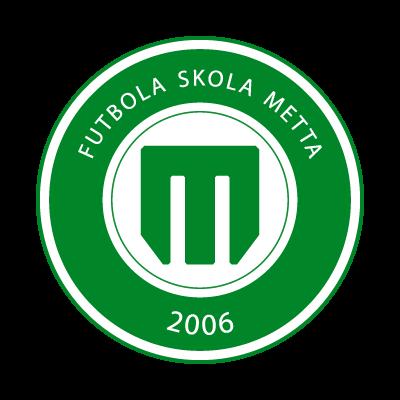 Futbola Skola METTA logo vector logo