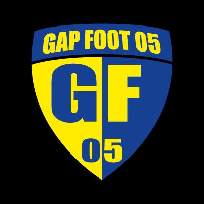 Gap Foot 05 logo vector logo