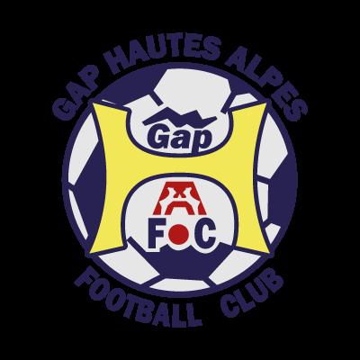 Gap Hautes-Alpes FC logo vector logo