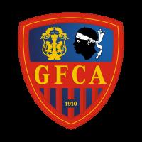 Gazelec FC Ajaccio vector logo