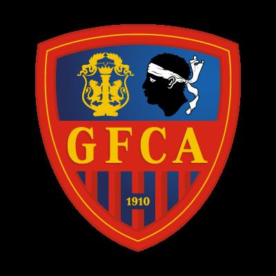 Gazelec FC Ajaccio logo vector logo