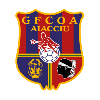 Gazelec FC Olympique Ajaccio logo