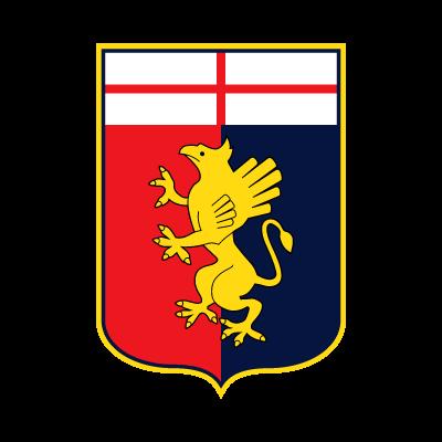 Genoa C.F.C. logo vector logo