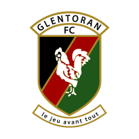 Glentoran FC logo