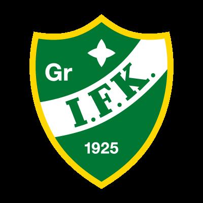Grankulla IFK logo vector logo