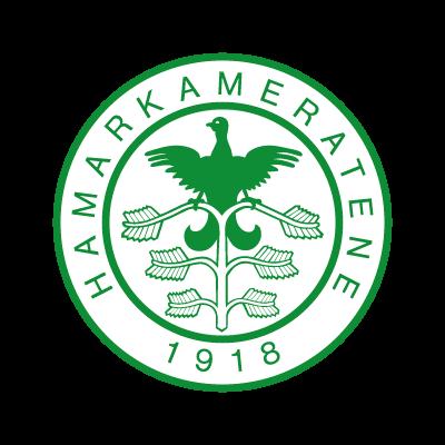 Hamarkameratene logo vector logo
