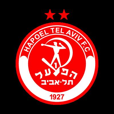 Hapoel Tel Aviv FC (1927) logo vector logo