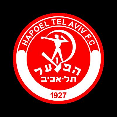 Hapoel Tel Aviv FC logo vector logo