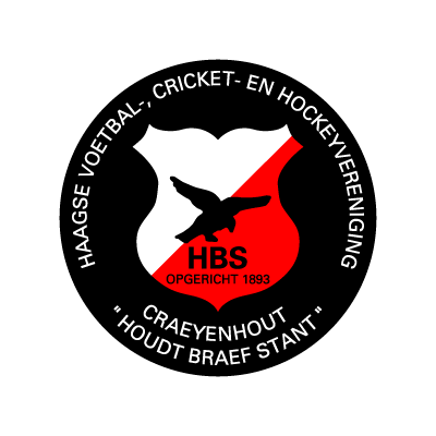 HBS-Craeyenhout logo vector logo