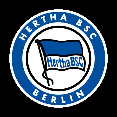 Hertha BSC (1892) logo vector logo