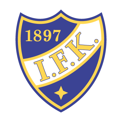 HIFK Helsinki logo vector logo