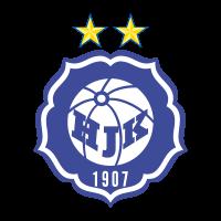 HJK Helsinki (1907) logo