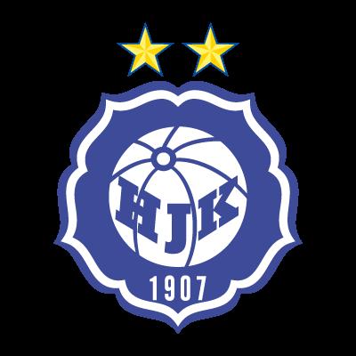 HJK Helsinki (1907) logo vector logo