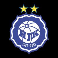HJK Helsinki (2008) logo