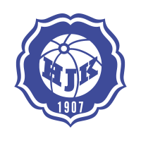 HJK Helsinki vector logo