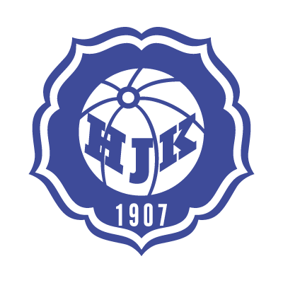 HJK Helsinki logo vector logo