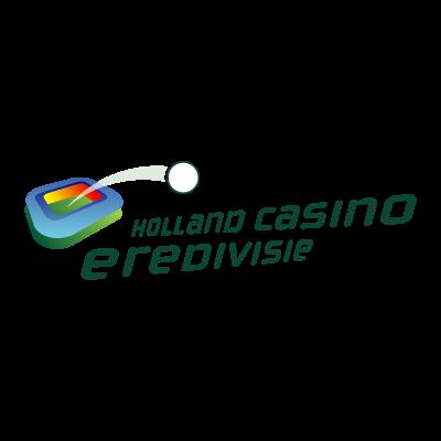 Holland Casino Eredivisie logo vector logo
