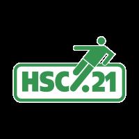 HSC '21 logo