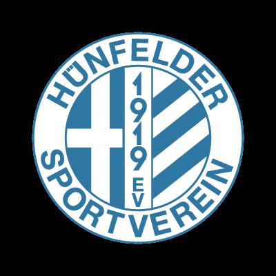 Hunfelder SV logo vector logo