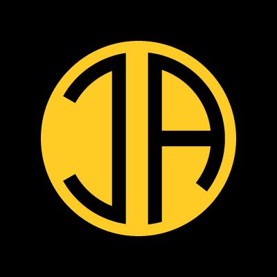 IA Akranes logo vector logo