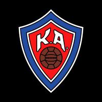 KA Akureyri vector logo