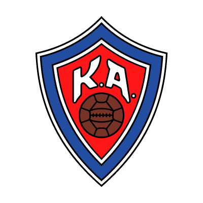 KA Akureyri logo vector logo