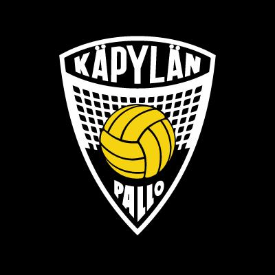 Kapylan Pallo logo vector logo