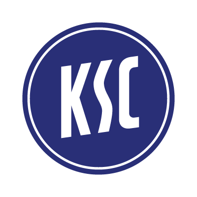 Karlsruher SC logo vector logo