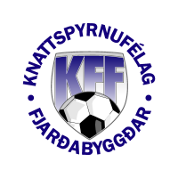KF Fjardabyggd (2001) logo