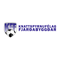 KF Fjardabyggd (2009) logo