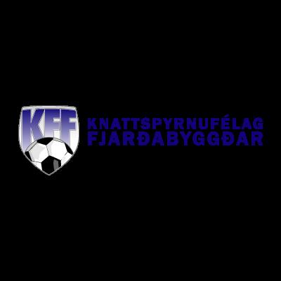 KF Fjardabyggd (2009) logo vector logo