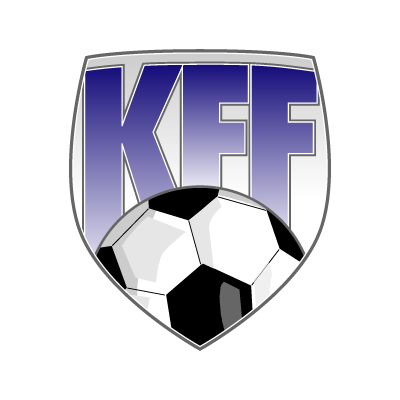 KF Fjardabyggd logo vector logo