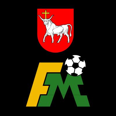 KFM Tauras logo vector logo