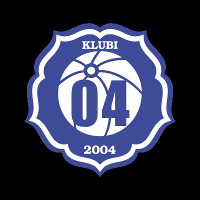 Klubi-04 logo vector logo