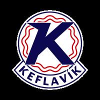Knattspyrnudeild Keflavikur logo