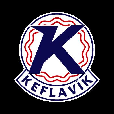 Knattspyrnudeild Keflavikur logo vector logo